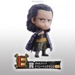 Ben Beckman ของแท้ JP แมวทอง - Ichiban Kuji Banpresto [โมเดลวันพีช]