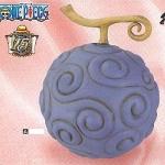 Gomu Gomu ของแท้ JP แมวทอง - Deveil Fruit Banpresto [โมเดลผลปิศาจ] (Rare)