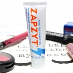 ZAPZYT Maximum Strength 10% Benzoyl Peroxide Acne Treatment GEL 1OZ (28.35g) เจลฆ่าเชื้อสิวที่ให้ผลลัพธ์ที่ดีที่สุด และเร็วที่สุด กำลังได้รับความนิยมอย่างมากในประเทศอเมริกา เป็นสูตรที่แนะนำโดยแพทย์ผิวหนังในอเมริกาค่ะ