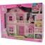 บ้านกระต่าย Anbeiya house รุ่น 2 ชั้น สีชมพูหวานแหวว ส่งฟรี thumbnail 4