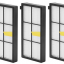 Filter ฟิลเตอร์กรองฝุ่น สำหรับ iRobot Roomba 800, 900 thumbnail 1