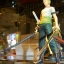 Zoro ของแท้ JP แมวทอง - Grandline Men Banpresto DX [โมเดลวันพีช] thumbnail 8