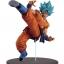 Goku Super Saiyan Blue ของแท้ JP แมวทอง - FES !! Banpresto [โมเดลดราก้อนบอล] thumbnail 3