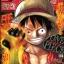 Luffy ของแท้ JP แมวทอง - Jump 50th Anniversary Banpresto [โมเดลวันพีช] thumbnail 10