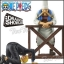 Sanji & Chef ของแท้ JP แมวทอง - Dramatic Showcase Banpresto [โมเดลวันพีช] (Rare) 2 ตัว thumbnail 1