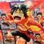 Luffy ของแท้ JP แมวทอง - World Figure Colosseum Banpresto [โมเดลวันพีช] thumbnail 1