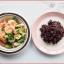 ข้าวเบาเบา พร้อมทาน แคลอรี่ต่ำ (1 แพ็ค 12 ห่อ) ราคารวมค่าจัดส่ง (ต่างจังหวัด) thumbnail 4