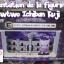 Mewtwo พร้อมฉาก ของแท้ JP - Ichiban Kuji Banpresto [โมเดลโปเกมอน] (Rare) thumbnail 14
