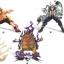 Luffy Gear 2 ของแท้ JP แมวทอง - Super Effect Banpresto [โมเดลวันพีช] thumbnail 4