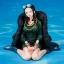 Robin 20TH ของแท้ JP แมวทอง - Bandai FZ [โมเดลวันพีช] thumbnail 3