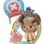Chopper Ver.Fish-Man Island ของแท้ JP แมวทอง - Premialive Banpresto [โมเดลวันพีช] thumbnail 1