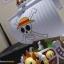 Thousand Sunny ของแท้ JP แมวทอง - Bandai Grand Ship Collection [โมเดลเรือวันพีช] thumbnail 12