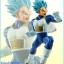 Vegeta Super Saiyan Blue ของแท้ JP แมวทอง - Ichiban Kuji Banpresto [โมเดลดราก้อนบอล] thumbnail 1