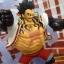 Luffy Gear 4 ของแท้ JP แมวทอง - King of Artist Banpresto [โมเดลวันพีช] thumbnail 11