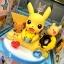 Pokemon Tea Party ของแท้ JP - Banpresto [โมเดลโปเกมอน] thumbnail 5
