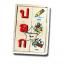 TY-3014 เกมจับคู่ภาพ-พยัญชนะต้น 24 ชิ้น