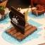 Blackbeard Ship ของแท้ JP แมวทอง - Bandai Grand Ship Collection [โมเดลเรือวันพีช] thumbnail 9