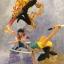 Super Effect Set ของแท้ JP แมวทอง - Banpresto [โมเดลวันพีช] ( 3 ตัว ) thumbnail 10