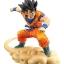 Goku ของแท้ JP แมวทอง - Banpresto [โมเดลดราก้อนบอล] thumbnail 1