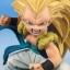 Gotenks Super Saiyan 3 ของแท้ JP แมวทอง - Fighting Combination Banpresto [โมเดลดราก้อนบอล] thumbnail 4