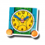 TY-2006 นาฬิกาทิคแทค (เล่นได้ 2 ด้าน)