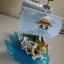 Thousand Sunny ของแท้ JP แมวทอง - Bandai Grand Ship Collection [โมเดลเรือวันพีช] thumbnail 13