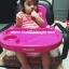 พร้อมส่ง เก้าอี้นั่งทานข้าวเด็กแบบ Booster Seat จาก Babyhoodส่งฟรี thumbnail 5