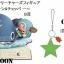 Caymy Key ของแท้ JP แมวทอง (พวงกุญแจวันพีช) thumbnail 3