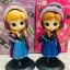 Anna ของแท้ JP - Q Posket Disney - Normal Color [โมเดล Disney] thumbnail 21