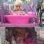 พร้อมส่งตุ๊กตาดูดนม Baby Bath doll ฉี่ได้ด้วย พร้อมอุปกรณ์ ส่งฟรี thumbnail 3