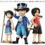 Luffy & Ace ของแท้ JPแมวทอง - POP CB-EX Megahouse [โมเดลวันพีช] (Rare) 2 ตัว thumbnail 18