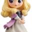 Aurora ของแท้ JP - Q Posket Disney - Pastel Color [โมเดล Disney] thumbnail 4
