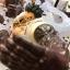 Luffy Gear 4 ของแท้ JP แมวทอง - King of Artist Banpresto [โมเดลวันพีช] thumbnail 16