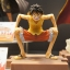 Luffy Ver. Battle on Marineford ของแท้ JP แมวทอง - Ichiban Kuji Banpresto [โมเดลวันพีช] thumbnail 3