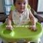 พร้อมส่ง เก้าอี้นั่งทานข้าวเด็กแบบ Booster Seat จาก Babyhoodส่งฟรี thumbnail 4