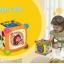 พร้อมส่ง กล่องกิจกรรม Huile Magic cube box งานคุณภาพ งานดีจริง ๆ ค่ะ ส่งฟรี thumbnail 1