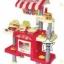 PS-7012 ชุด fast food