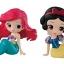 Ariel ของแท้ JP - Petit Q Posket Disney [โมเดล Disney] thumbnail 6