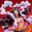 Luffy Gear 4 ของแท้ JP แมวทอง - POP SA-MAXIMUM Megahouse [โมเดลวันพีช] thumbnail 15
