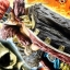 Kid ของแท้ JP แมวทอง - Grandline Men Banpresto DX [โมเดลวันพีช] thumbnail 3