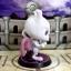 Mewtwo พร้อมฉาก ของแท้ JP - Ichiban Kuji Banpresto [โมเดลโปเกมอน] (Rare) thumbnail 9
