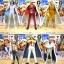 Marine Set ของแท้ JP แมวทอง - Super Modeling Soul Bandai [โมเดลวันพีช] (6 ตัว) thumbnail 7