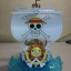 Thousand Sunny ของแท้ JP แมวทอง - Bandai Grand Ship Collection [โมเดลเรือวันพีช] thumbnail 16