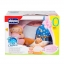 Chicco Goodnight Stars Projector Musical Nursery Toy, 12 cm - Pink ของแท้ ส่งฟรี thumbnail 1