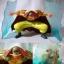 Whirebread ของแท้ JP แมวทอง - Super Effect Banpresto [โมเดลวันพีช] thumbnail 1