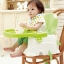 พร้อมส่ง เก้าอี้นั่งทานข้าวเด็กแบบ Booster Seat จาก Babyhoodส่งฟรี thumbnail 3