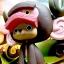 Chopper Ver.Film Gold ของแท้ JP แมวทอง - Banpresto DXF [โมเดลวันพีช] thumbnail 5