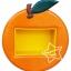 EVA-13 ชั้นวางส้ม