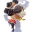 Luffy Gear 4 ของแท้ JP แมวทอง - King of Artist Banpresto [โมเดลวันพีช] thumbnail 5