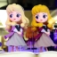 Aurora ของแท้ JP - Q Posket Disney - Pastel Color [โมเดล Disney] thumbnail 6